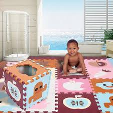 Topper Big Discount New Kids Baby Play Mat Non Toxic Extra Thick Foam Large With Gate Fence Crawling Play Mat