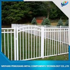 China Outdoor Aluminium Metal Garage Sliding Galvanized Steel Fence Door Wrought Iron Automatic Main Gate Design For Home Garden Farm China Gates And Fence Gate Price