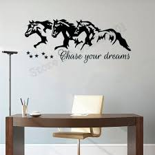 Personalized Vinyl Stickers Keep Calm And Chase Your Dream Removable Vinyl Wall Decal Home Decor Decals Bumper Stickers Decals Bumper Stickers Exterior Accessories