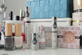 la nouvelle marque charlotte makeup bio
