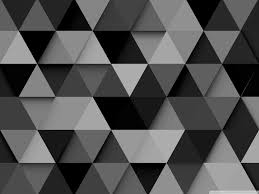 abstract black design ultra hd desktop