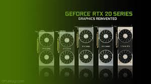 NVIDIA GeForce RTX 3000 Series Release ...
