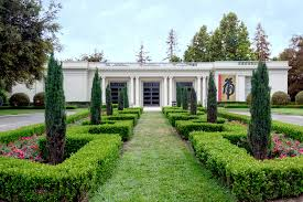 the huntington library art museum and