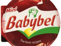 mini babybel original cheese nutrition