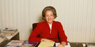 Katharine Graham 'The Post' True Story - How She Changed American History  With The Pentagon Papers