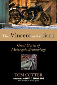 the vincent in the barn great stories