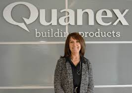 Quanex Names Janice Williamson as Cambridge Plant Manager – DWM Magazine