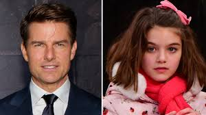 Tom Cruise's Broken Relationship With Suri Is Because of Scientology