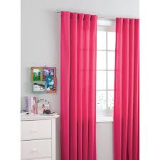 Your Zone Kids Bedroom Curtain Panel Walmart Com Walmart Com