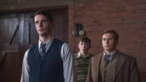 The Imitation Game 2014 Streaming ITA cb01 film completo italiano  altadefinizione Manchester, primi anni '50. Alan Turing, brillante  matematico ed esperto di cr…