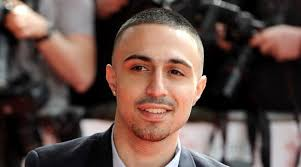 Adam Deacon says he's 'back to being Adam' - BT