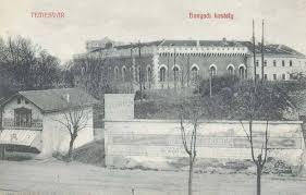 Timisoara - Castelul Huniade (1908),... - Banatul Timișoarei ...