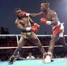 Terry Norris connects vs. Meldrick Taylor | Sports pictures, Sports, Norris
