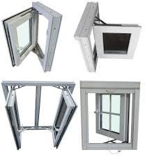 pvc double glazed sound insulation