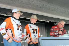 Pruitt, Williams Finish 27th for Hoptown at Region Fishing Tourney  (w/PHOTOS) | Your Sports Edge