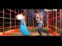 video song malam