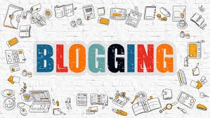 Image result for blogging image