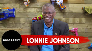 Biography and Reddit Present: Super Soaker inventor Lonnie Johnson ...