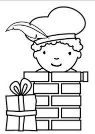 Knutselen Sinterklaas Peuters Google Zoeken