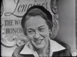 Chronoscope, Ivy Baker Priest (1953) | Alexander Street, a ProQuest Company