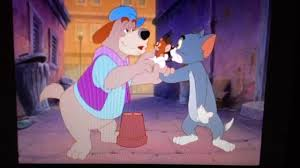 Tom and Jerry: The Movie (1993) - You Talked! - YouTube
