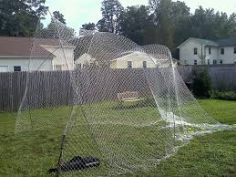 s away diy batting cage for 70