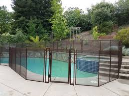 Concord California Baby Barrier Pool Fence Of San Jose