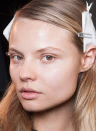 insram models without makeup see