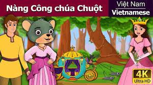 Truyện Cổ Tích Việt Nam (Vietnamese Fairy Tales) 2.1 Apk Download -  vietnamese.chlartdev.fairytalee APK free