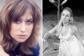 50+ Glamorous Photos Of Young Helen Mirren From 1960s & 1970s