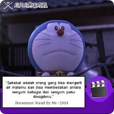 doraemon stand by me doraemon karakter fiksi kartun