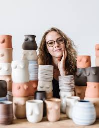 Ceramicist Sonia Rose McCall on turning your hobby into a business – The  Creative Independent