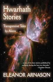 Strange Horizons - Hwarhath Stories by Eleanor Arnason By Kelly ...