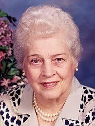 Dorothy Johnson, 1918-2009 | What's New LaPorte?