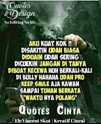 caption baper home facebook