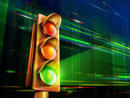 traffic light wallpaper 1600x1200 6015