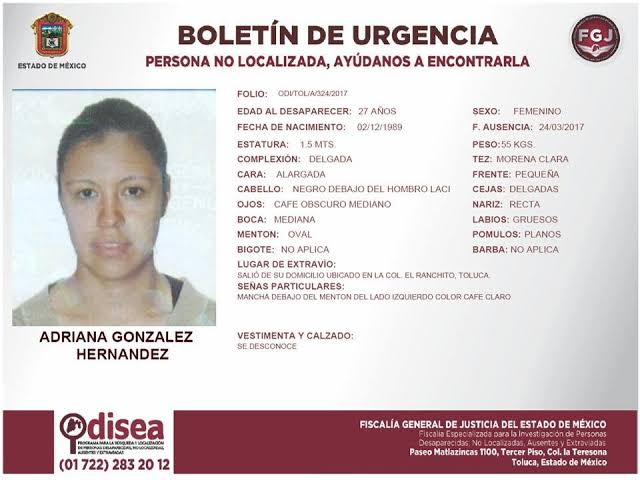 Image result for adriana gonzalez hernandez