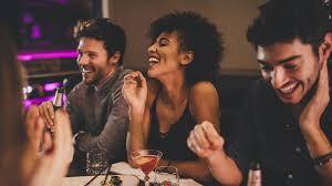 Restaurantes Con Buena Comida Y Tragos Donde Todo Se Convierte En