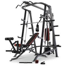 Marcy® Smith Machine and Utility Bench - 154849, at Sportsman's Guide