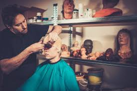 special effects makeup artists