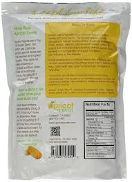 bitter raw apricot kernels seeds