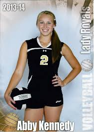Abby E. Kennedy Volleyball Recruiting Profile