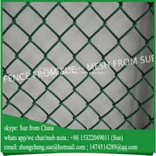 Chain Link Fence Buy Galvanised Pvc Coated Cyclone Wire Fence Price Philippines On China Suppliers Mobile 135736031