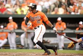 Adam Jones | Baltimore orioles, Orioles, Baltimore orioles baseball