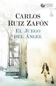 Amazon.it: El juego del angel - Ruiz Zafón, Carlos - Libri in ...