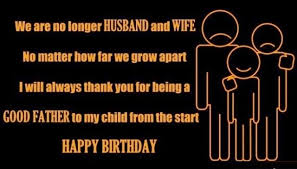 quotes about ex husband quotes