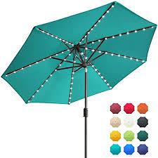 eliteshade sunbrella solar umbrellas