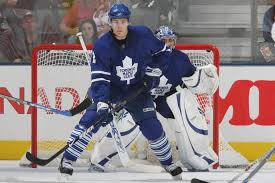 How did Luke Schenn go from can't-miss prospect to 29-year-old ...