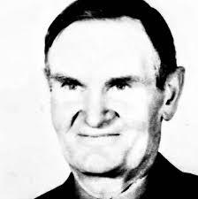 Alec (Alex) Christian Sanders (1876 - 1961) - Genealogy