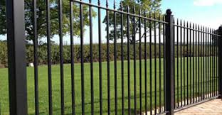 Cost Of Wrought Iron Fencing Calculate 2020 Prices Now